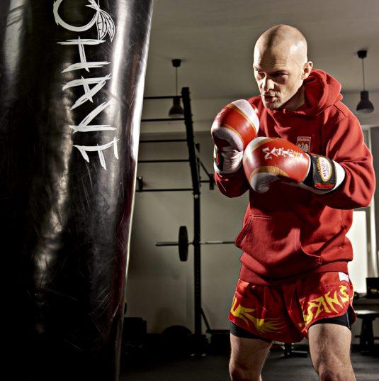 Treningi - Fight & Fit - 2